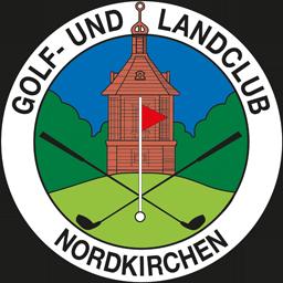 Logo Golf- und Landclub Nordkirchen